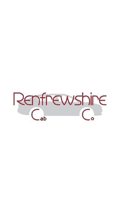 Renfrewshire Cab Co