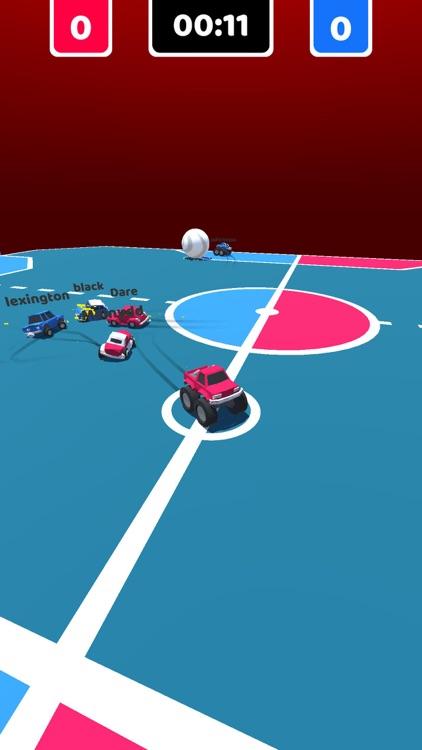 Hyperball screenshot-8