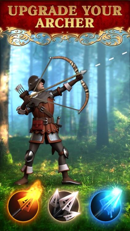 Bowmaster - archery battle