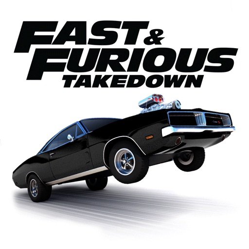 Fast & Furious Takedown icon