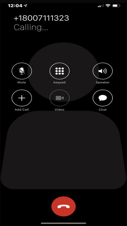 Dial Pronto screenshot-4