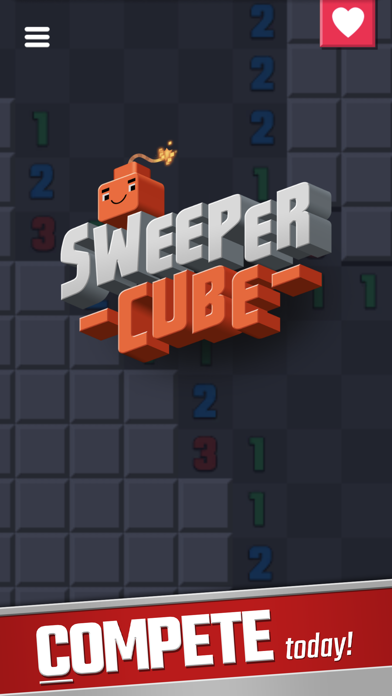 Sweeper Cube: A Classic Puzzle screenshot 5