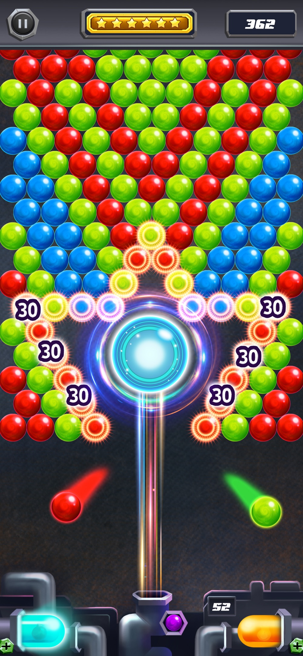 Power Pop Bubble Shooter Mania hack tool