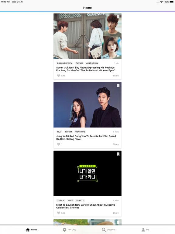 Soompi – K-Pop & K-Drama News | App Price Drops