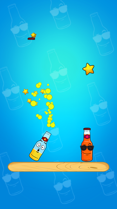 Bottle Tap screenshot 7