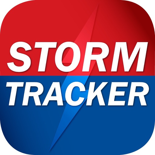 Storm Tracker NOW