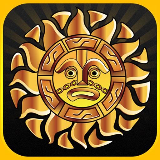 Aztec Gods Pocket Reference