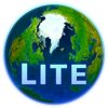 Earth 3D Lite - 3Planesoft