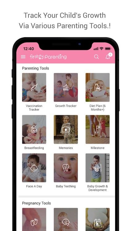 FirstCry UAE: Baby & Kids screenshot-6