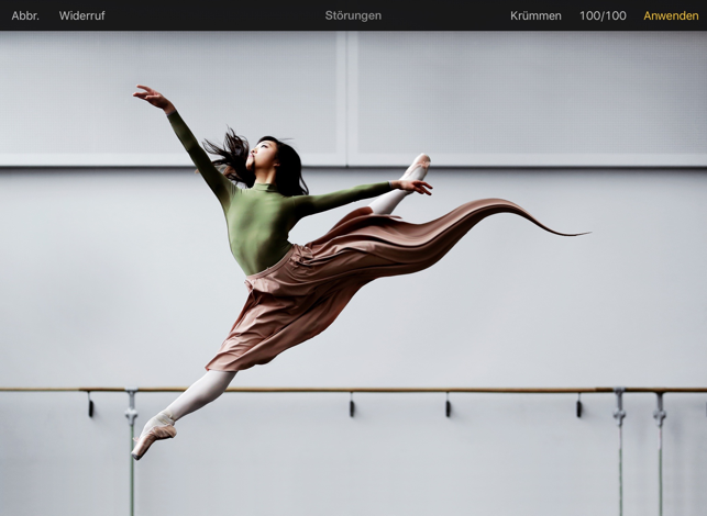 ‎Pixelmator Screenshot