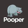 Big Heads, LLC - Pooper  artwork