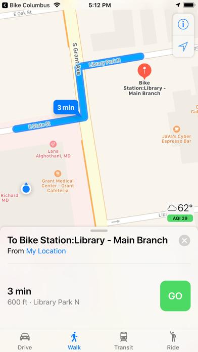 点击获取Bike Stations Columbus
