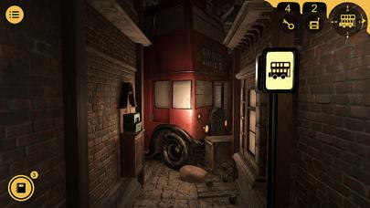 Alleys - 路地探索のおすすめ画像3