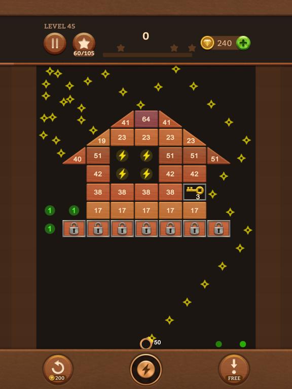 Brick Breaker: Legend Balls screenshot 11