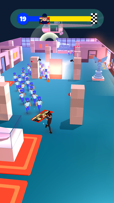 Master Thief screenshot 6