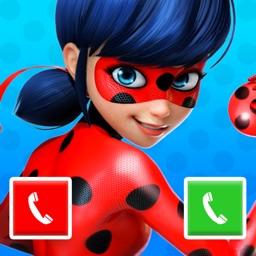 Call Miraculous Ladybug Funny