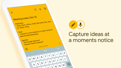 Google Keep - Notes and lists-0