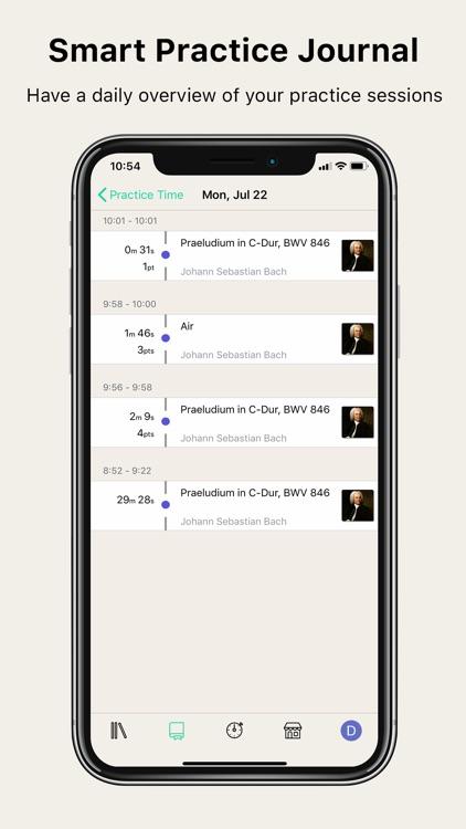 PracticeBird: Play Sheet Music screenshot-5