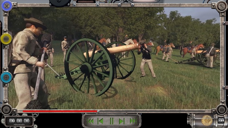 Gettysburg: A Nation Divided screenshot-2