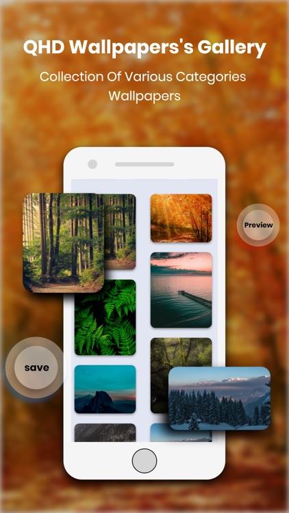 4k Wallpaper HD & Background