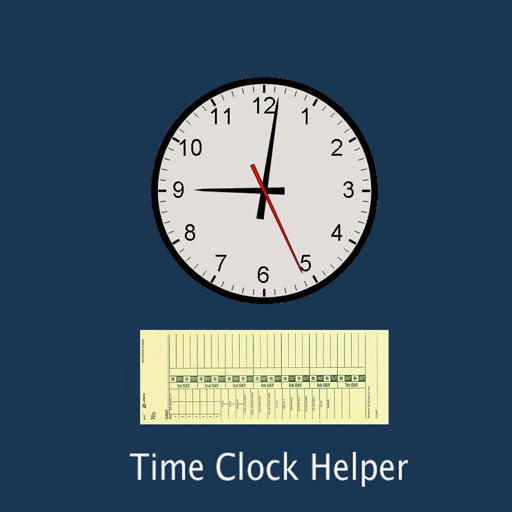 Time Clock Helper
