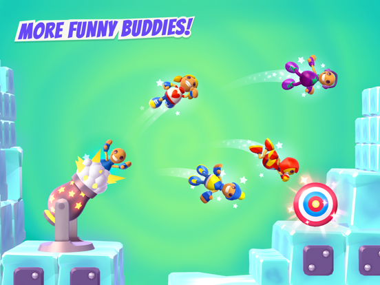 Rocket Buddy screenshot 12