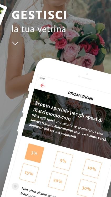 Matrimonio.com aziende screenshot-6