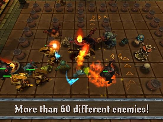 Beast Towers - Playond screenshot 10