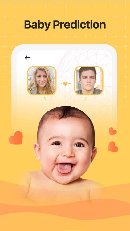 Test Master - Palm, Face Aging screenshot-3