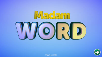 Madam Word - Schools screenshot 1