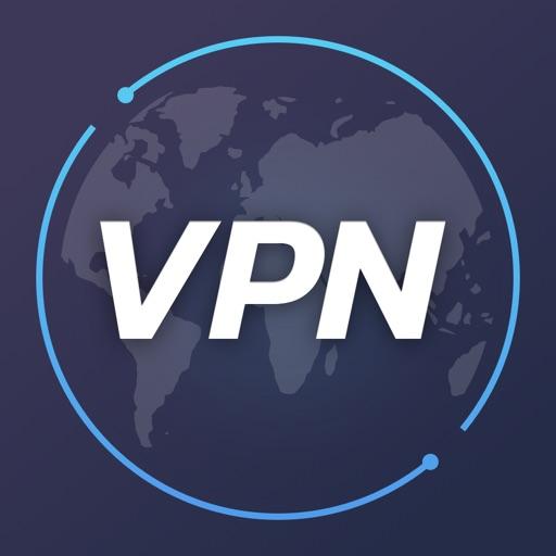 Power VPN-Fast Unlimited Proxy iOS App