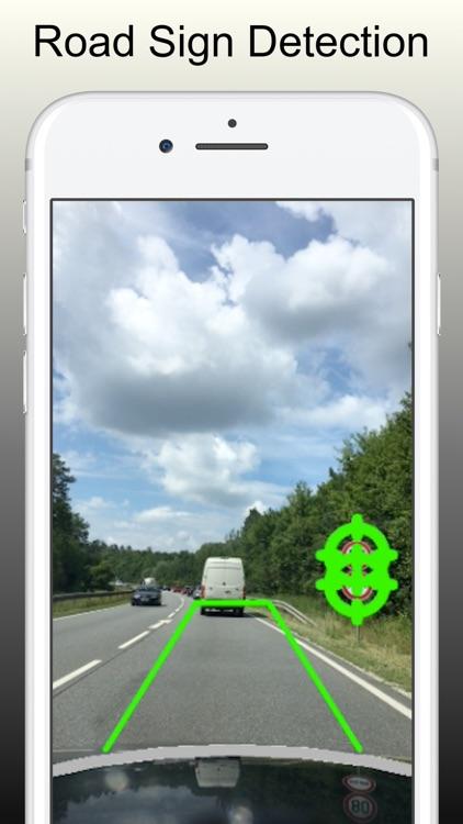 Speedometer Live: Speed Camera screenshot-0