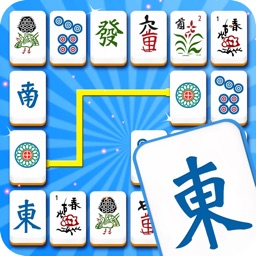 MAHJONG CONNECT Top games 2020