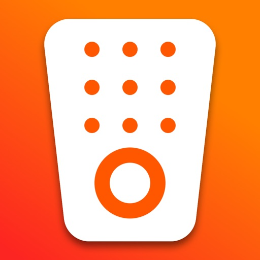 Remote for Fire TV App