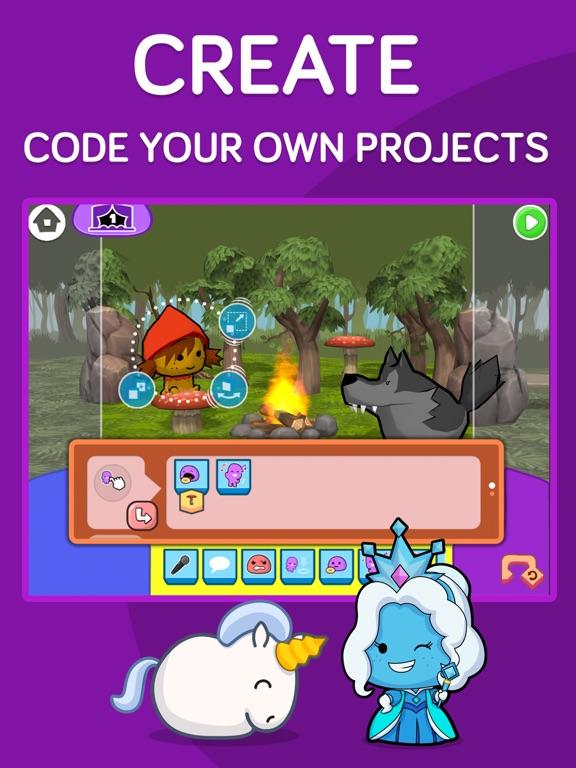 codeSparkアカデミー: キッズコードのおすすめ画像8