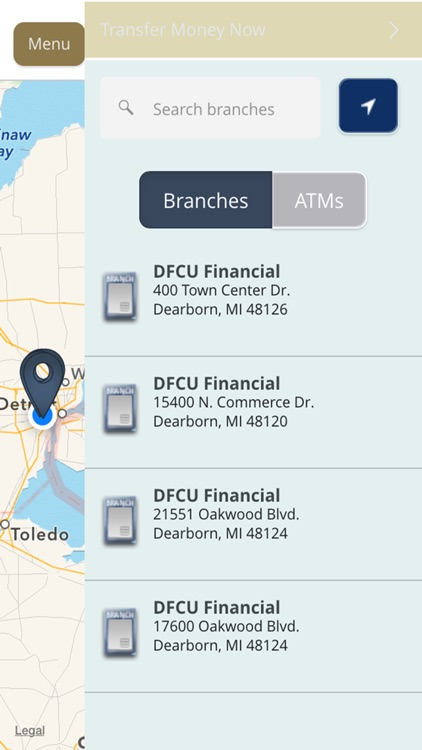 DFCU Mobile screenshot-4
