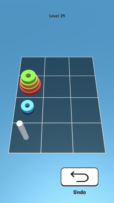 Stack Merge 3D screenshot 4