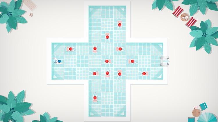Swim Out screenshot-4