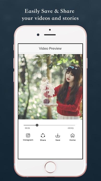 SlideShow - Photo Animator screenshot-5