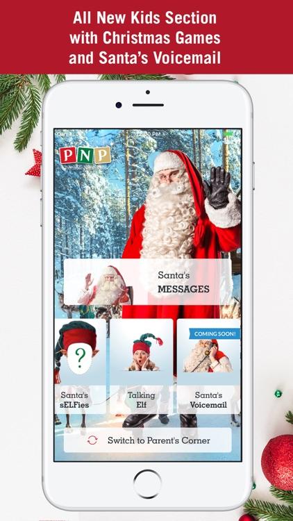 PNP – Portable North Pole™ screenshot-6