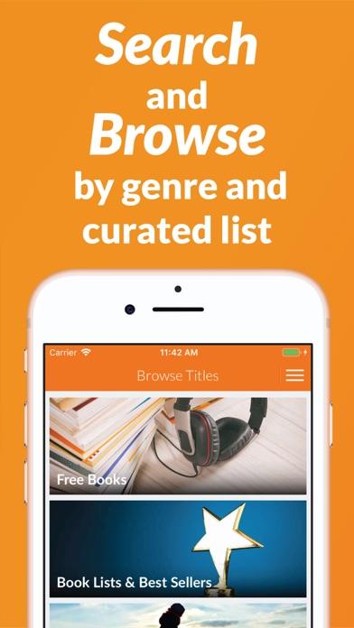 Audiobooks com: Audio Books | App Price Drops