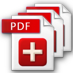 PDF Joiner & Merger