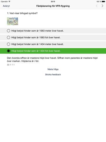 PPL-Appen iPad