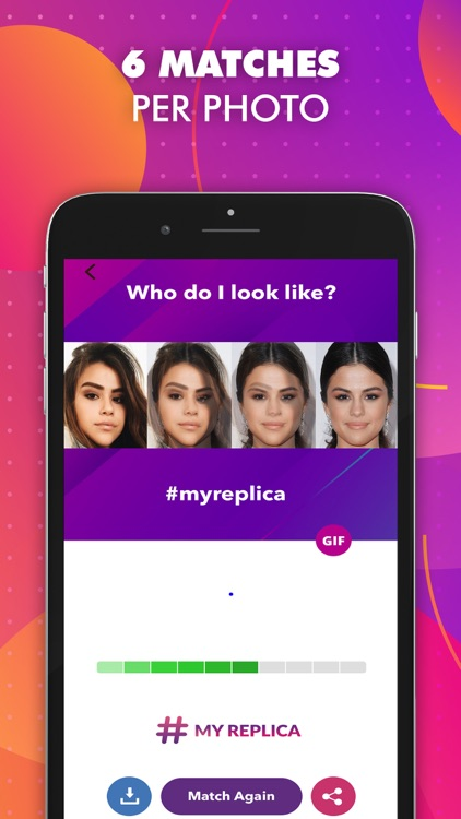 My Replica - Celebrity Like Me screenshot-3