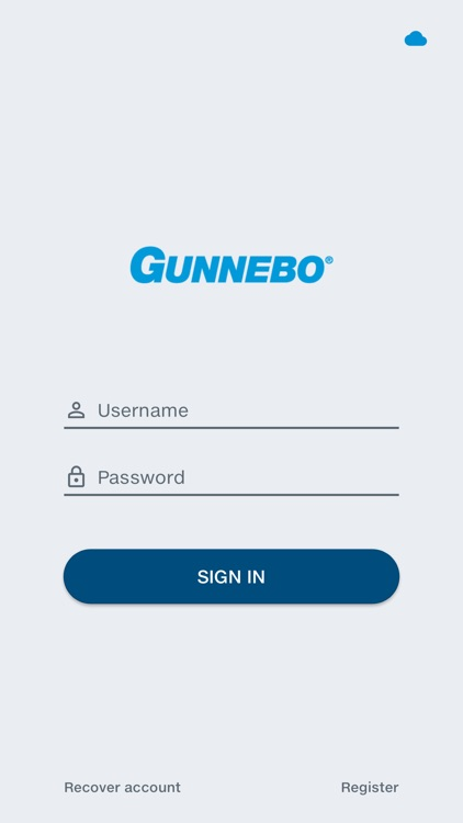 Gunnebo Security Solution