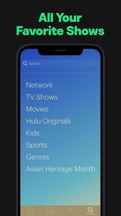 Hulu: Watch TV Shows & Movies