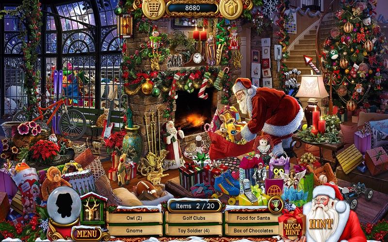 Christmas Wonderland 9 for Mac