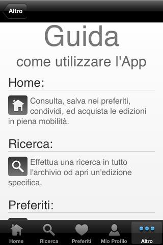 Corriere di Siena digitale - náhled