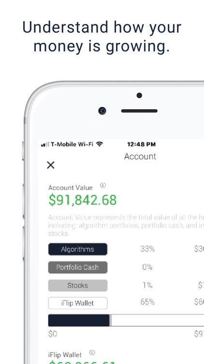 iFlip: Stocks. Trade. Invest. screenshot-5