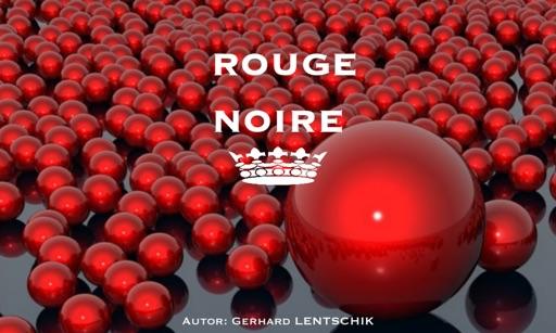 Rouge Noire Royal Solitaire TV
